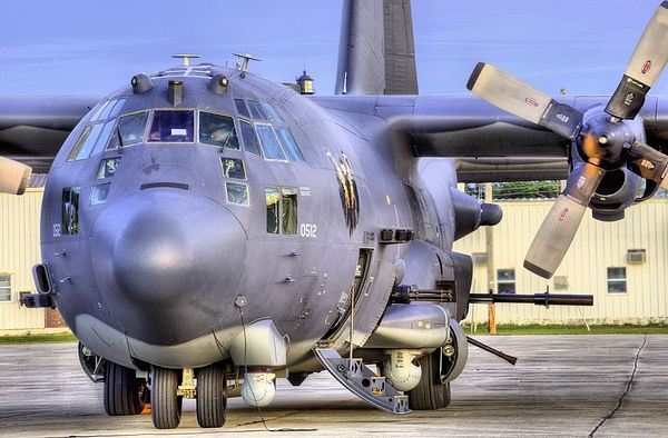 The AC-130 in all its iterations has long been one of the most feared Air Force aircraft by our enemies. It truly can rain down a serious World of Hurt on enemy combatants.   ac-130,ac130,ac 130,gunship,specops,afsoc,air force special operations command,hurlburt field, aircraft,plane,warplane,spectre,specter gunship,Puff the magic dragon,AC-130H,AC-130U,AC130H,AC130U,AC 130H,AC 130U,A world of hurt