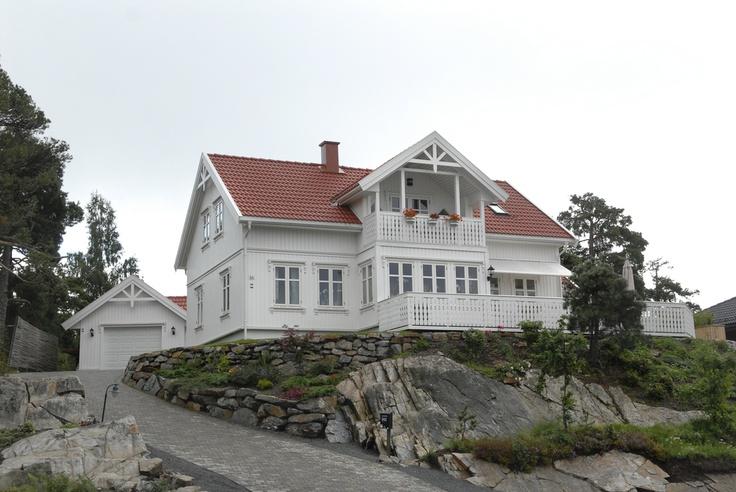Norddal - Blink Hus