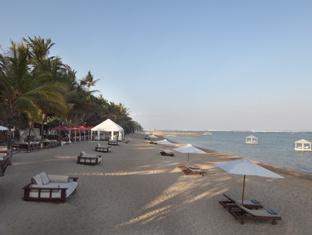 Puri Santrian Beach, Sanur, Bali