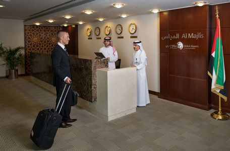 Dh1,500 gets you into Dubai airport's VIP Lounge: Fly with celebs, royalty, heads of state - Emirates 24/7