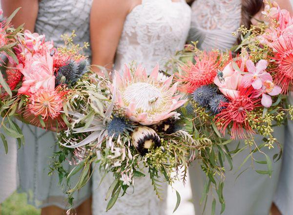 Elegant Oahu Wedding