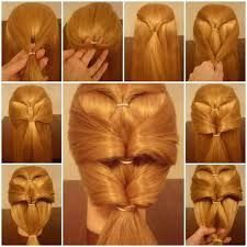Image result for women hair styles step by step