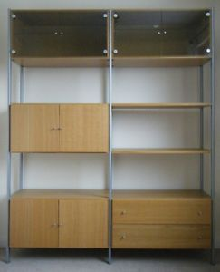 IKEA Storage Cubes | IKEA Journalist storage & display unit | eBay