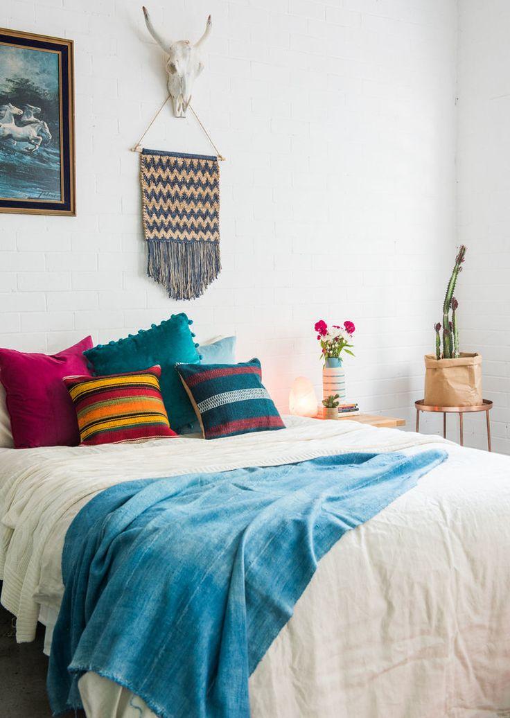 Boho Cali style — Style + Space