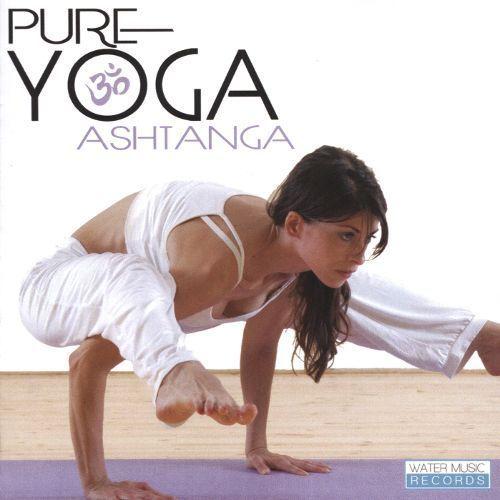 Pure Yoga Ashtanga [CD]