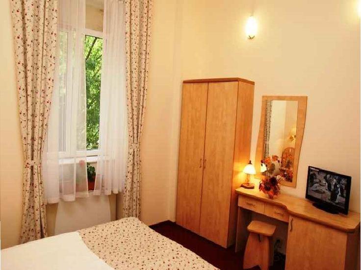 Hotel Ferdinand Baile Herculane Cazare Tratament Balneo, Spa, Wellness