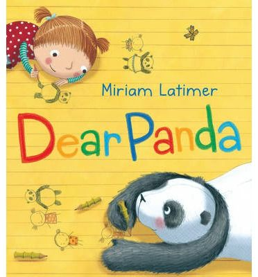 When Florence moves house, she's a little bit worried about starting a new school and making new friends. But luckily - through the power of letters - she makes one very special penpal friend, Panda, and he brings confidence and joy into her world.