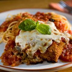 Best 25 chicken parmesian ideas on pinterest old fashioned head chicken parmesian food network forumfinder Image collections