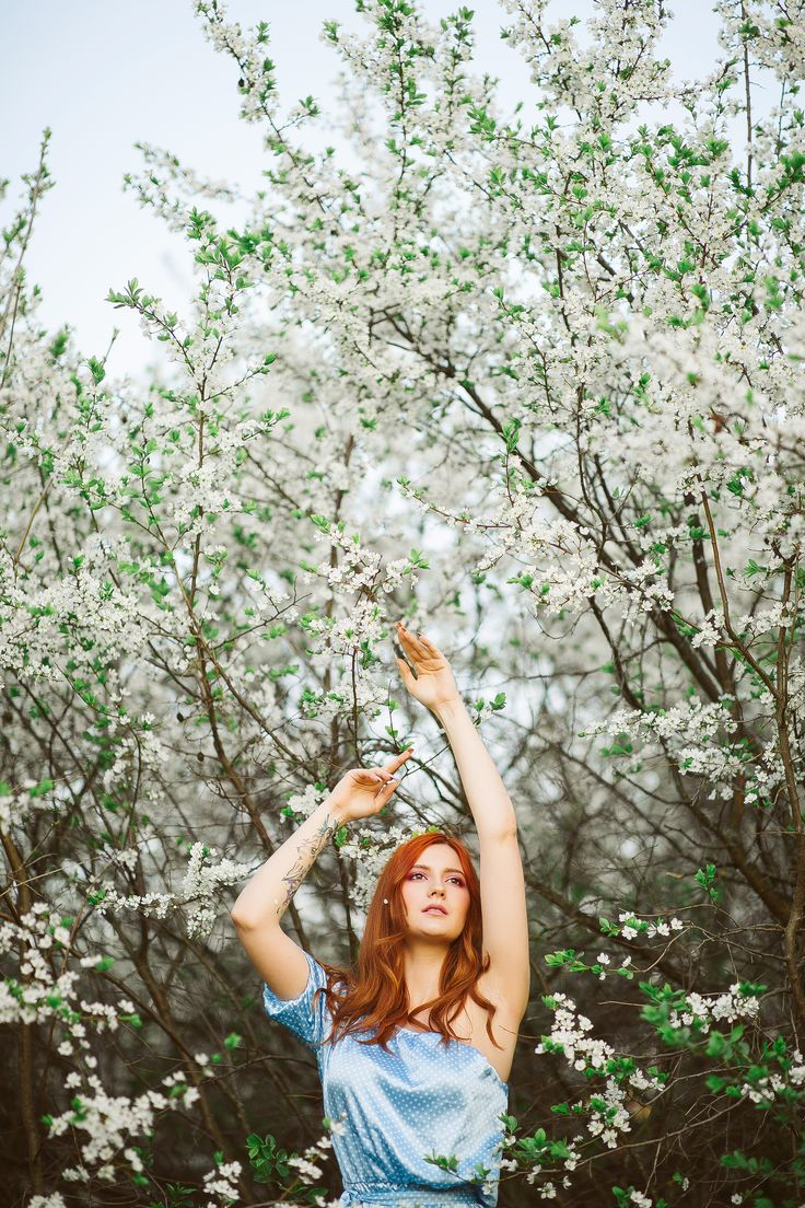 честно, пример фотосессии и цветущих садах купить