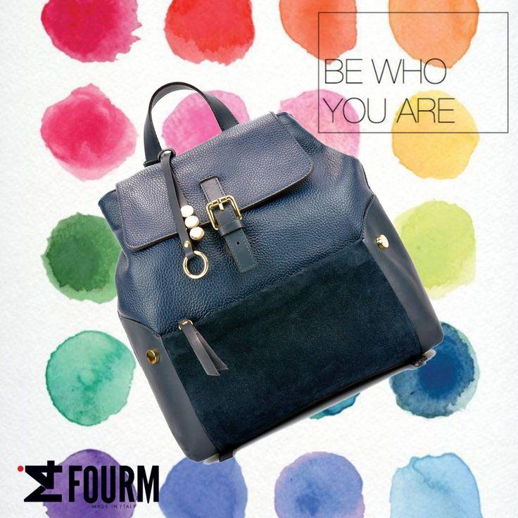 Be who you are... Be #iFourM! Ti aspettiamo su www.ifourm.it