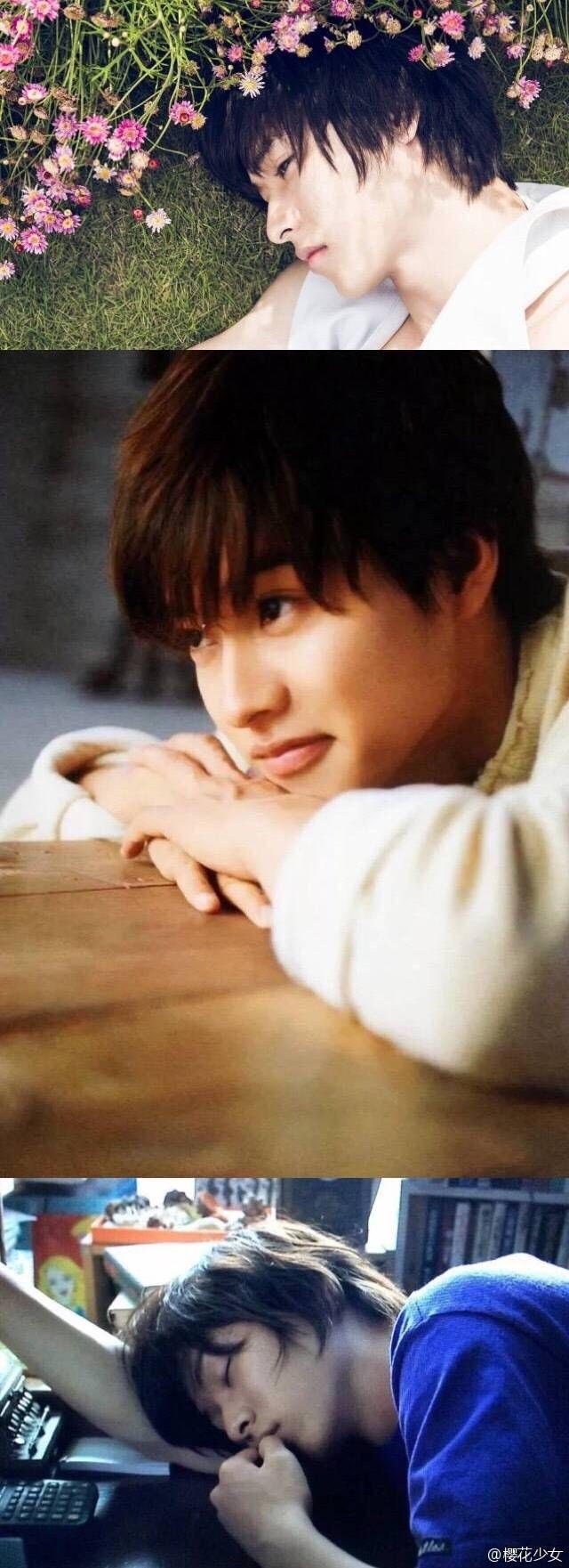 #MyBabyKento #KentoYamazaki #YamazakiKento #kentooyamazaki #Japaneseboy #Japanesactor #山崎賢人 #MyBoy