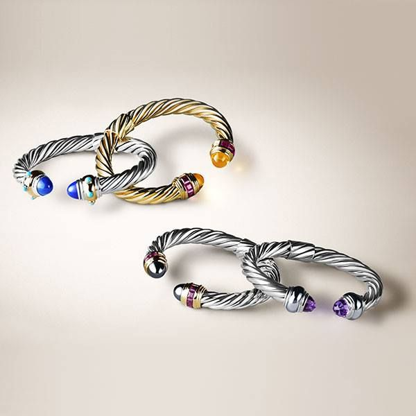 30 best blakeman 39 s style david yurman images on pinterest for David s fine jewelry