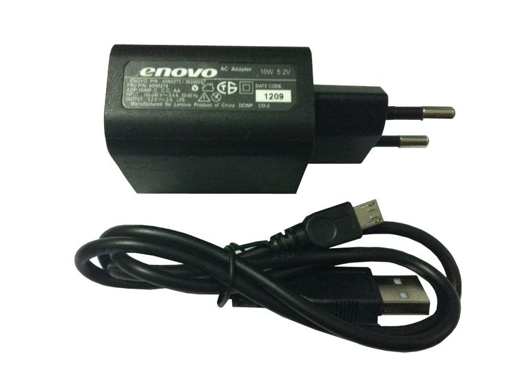 For Lenovo 5.2V 2A USB Port Wall Charger power Adapter for lenovo Tablet PC Miix2-8  For Lenovo A5000 B6000 B8000 A3300 S6000 #CLICK! #clothing, #shoes, #jewelry, #women, #men, #hats, #watches