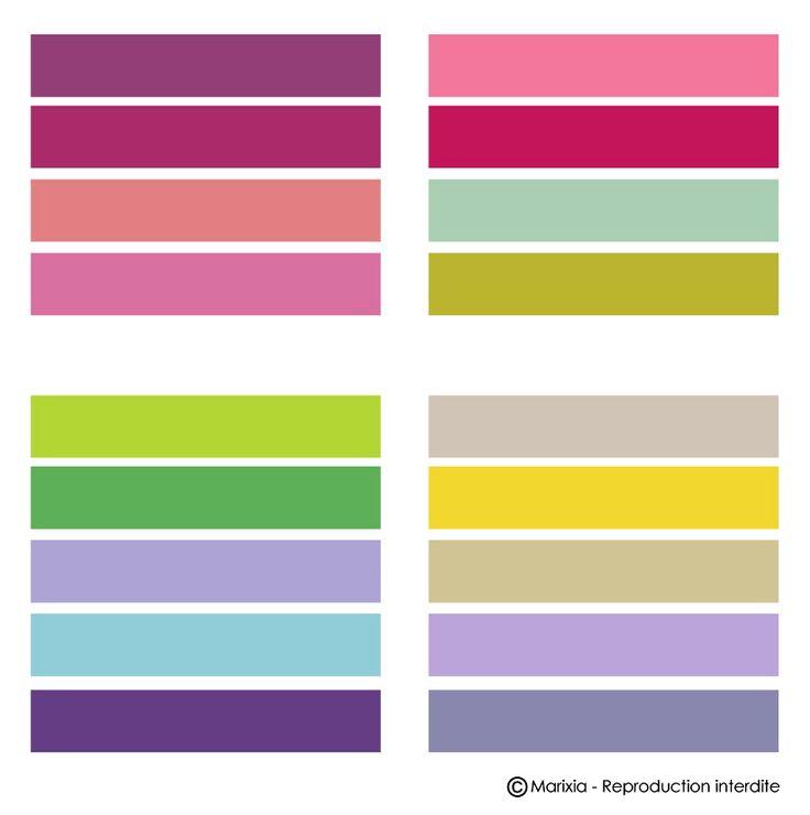 les 25 meilleures id es concernant nuancier couleur cheveux sur pinterest nuancier cheveux. Black Bedroom Furniture Sets. Home Design Ideas
