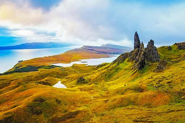 Exploring the Isle of Skye in Scotland | Top Things to Do While You're Here