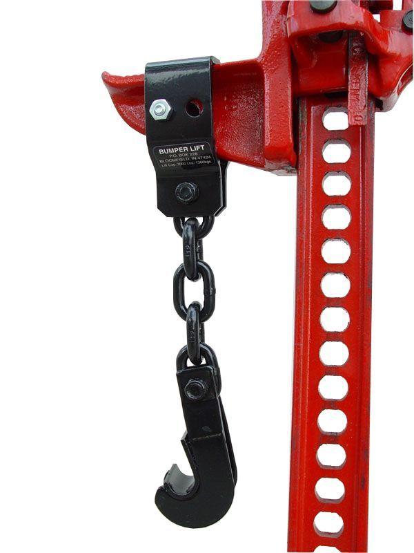 Hi-Lift Jack® Bumper Lift Attachment
