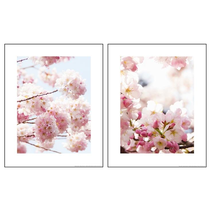 Tvilling l mina juego de 2 ikea decophotos pinterest ikea y crear - Cuadros y laminas ikea ...