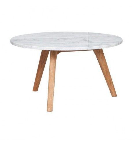 TABLE BASSE // SALON