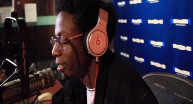 Joey Bada$$ Freestyles Live on Toca Tuesdays [Video] #ProEra- http://getmybuzzup.com/wp-content/uploads/2014/09/joey-badass.jpg- http://getmybuzzup.com/joey-badass-freestyle-live/- Joey Bada$$ – Toca Tuesdays Freestyle Pro Era's own Joey Bada$$ stops by Toca Tuesdays with DJ Tony Touch and dropped a live freestyle. Enjoy this video stream below after the jump. Follow me: Getmybuzzup on Twitter | Getmybuzzup on Facebook | Getmybuzzup on Google+ | Getmybuzzup o