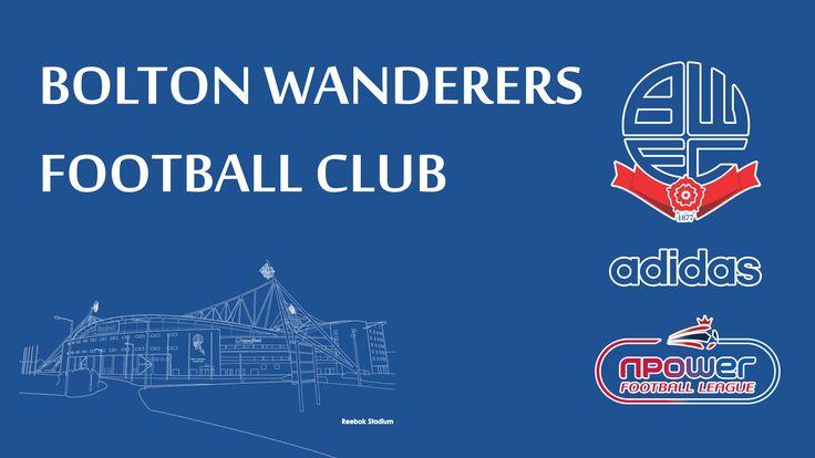 Bolton Wanderers Wallpaper HD - Soccer Desktop