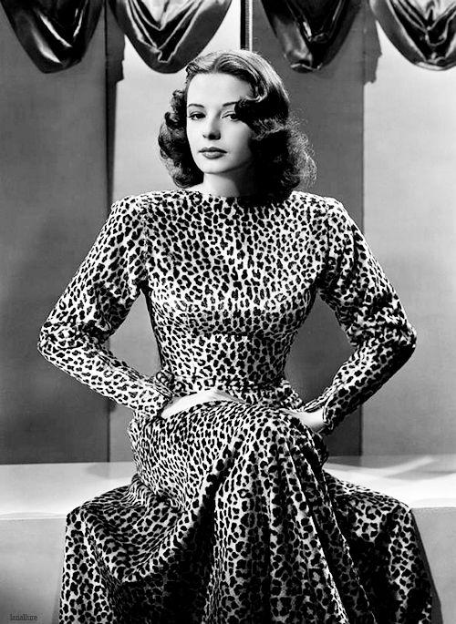 Jane Greer, 1946.