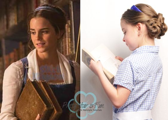 Emma Watson Hair Style: Best 25+ Belle Hairstyle Ideas On Pinterest