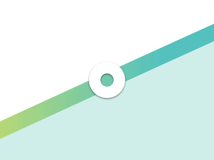 Graph-animated button