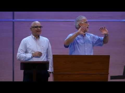 """Conferencia Sanados Sesión #1 """"Por qué aconsejar? I"""" Ps. Steve Viars - YouTube"""