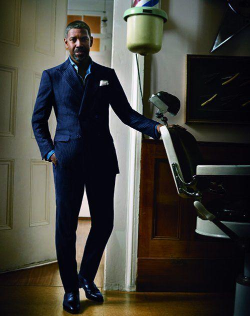 Denzel Washington GQ 3