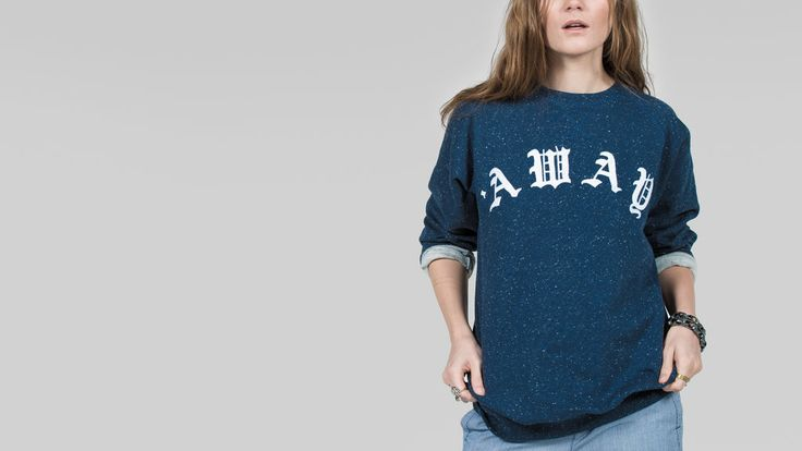 Get Away Sweatshirt