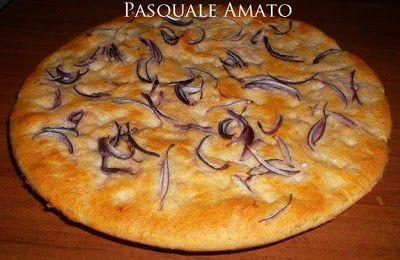 DIETA DUKAN ITALIA : FOCACCIA - Paquale Amato