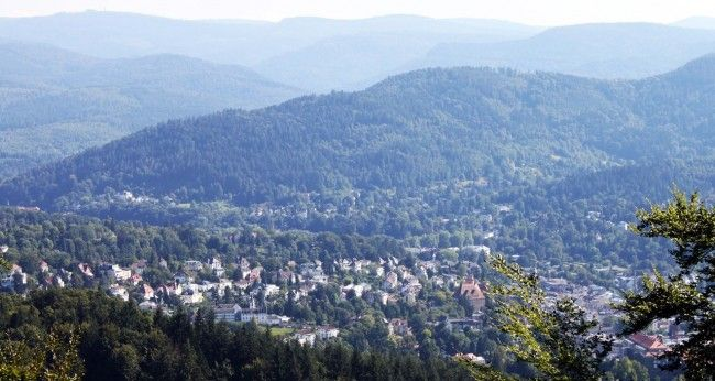 Floresta Negra/Alemanha