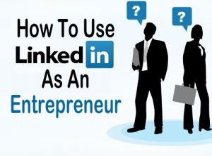 How To Use LinkedIn as an Entrepreneur  www.kimgarst.com