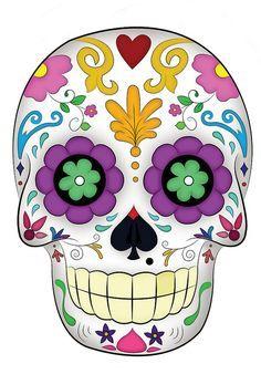 flores dia de los muertos drawings - Google Search