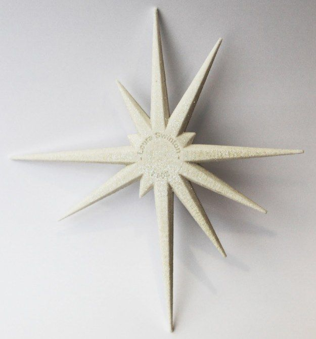 3D-Printed Ornament from your Social Media