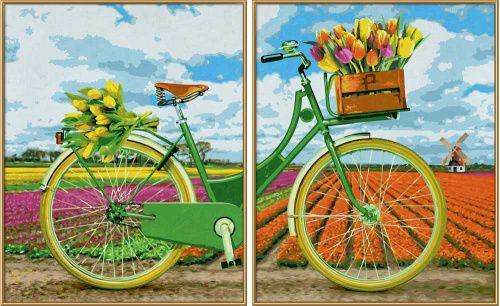«Голландский велосипед»