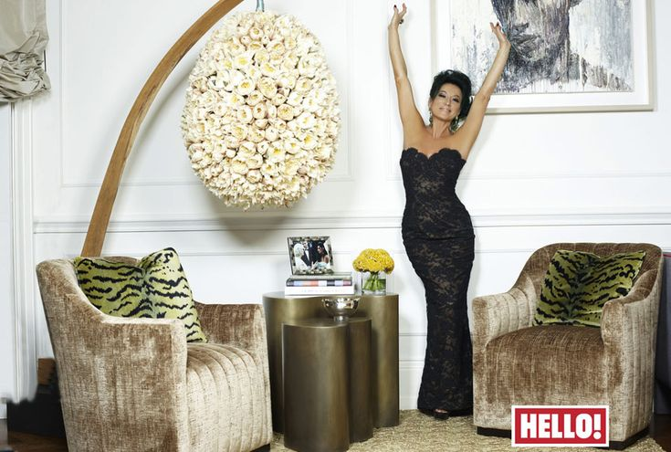 Nancy Dell'Olio left shocked and saddened at Sven's autobiography claims - Photo 1 | Celebrity news in hellomagazine.com