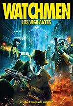 .:: DVDventas.com - Los vigilantes - Watchmen ::.