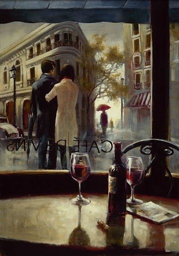 After the Rain - Brent Heighton