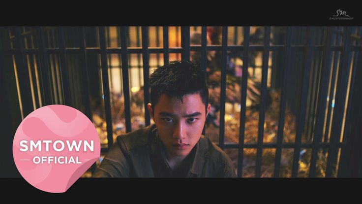 EXO_Lotto_Music Video Teaser