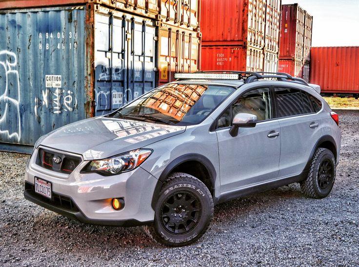 245 best Subaru Impreza XV Crosstrek images on Pinterest