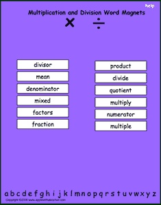 143 best images about Division on Pinterest | Fact families, Math ...