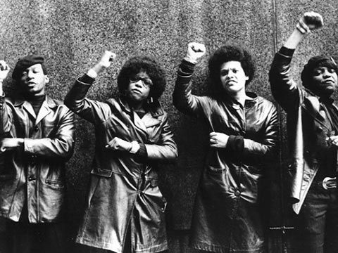 24 Powerful Images of Black Women and Children During the Black Panther Movement - Page 3 of 8 - Atlanta Blackstar