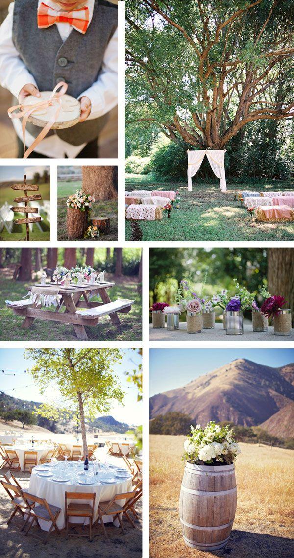 Casar no Campo | Site de casamento para noivas