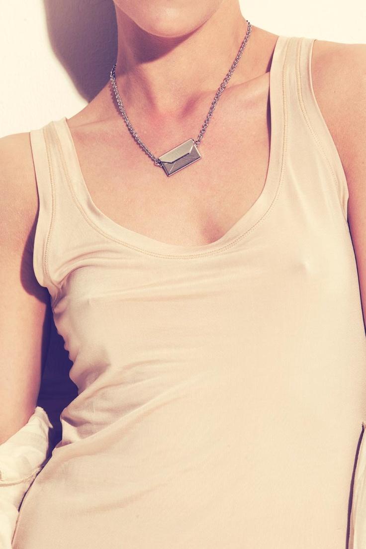 MICKIS NECKLACE  #corneliawebb #charmed
