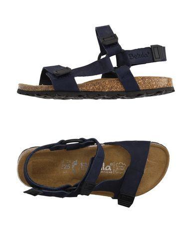 Prezzi e Sconti: #Betula by birkenstock sandali donna Blu scuro  ad Euro 41.00 in #Betula by birkenstock #Donna calzature sandali