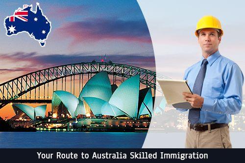 240 best australia immigration images on pinterest - Bureau d immigration australien ...