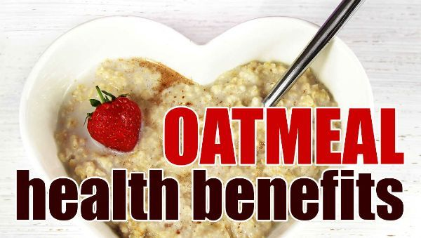 8 Health Benefits Eating Oatmeal Every Day Discover the ...