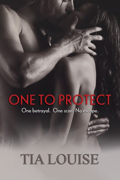 ONE TO PROTECT, coming April 21~ <3