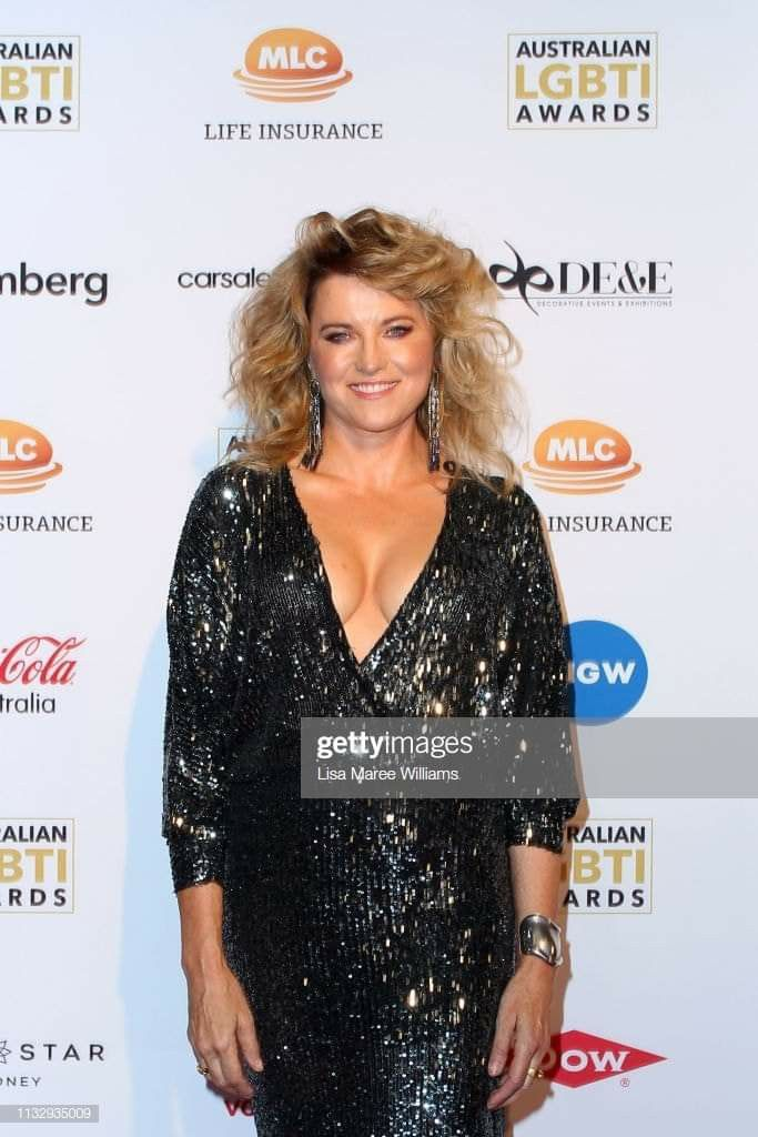 2019 lucy lawless Daisy Lawless
